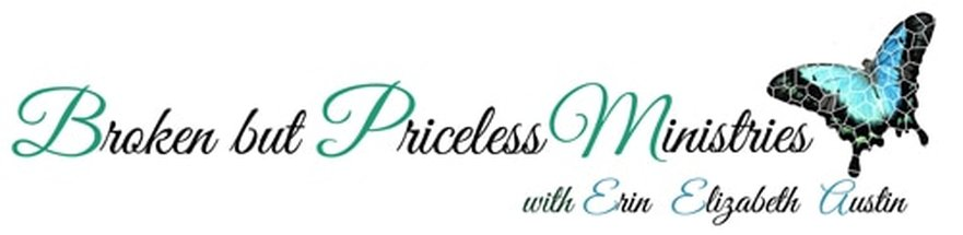 Broken but Priceless Ministries
